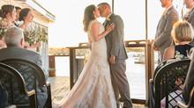Marrying Morrison // Renee & Tyler // October 14th, 2016 // The Landing at Bowen Wharf // Newpor