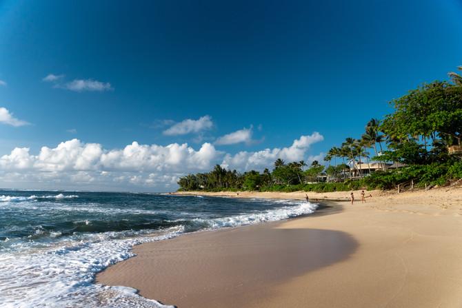 Hulaing in Hawaii // Part 1 - Oahu