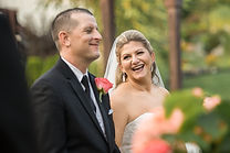 Bride and Groom by Nicole Pelisser Photography