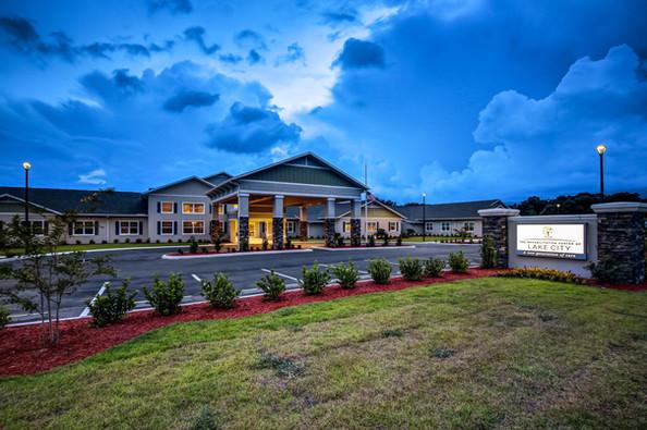 The Rehabilitation Center of Lake City