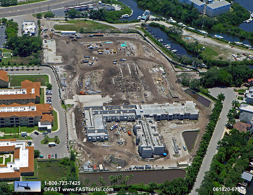 Discovery Village at Sarasota Bay Construction Update
