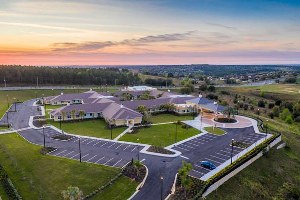 Clermont Lakes Health & Rehab