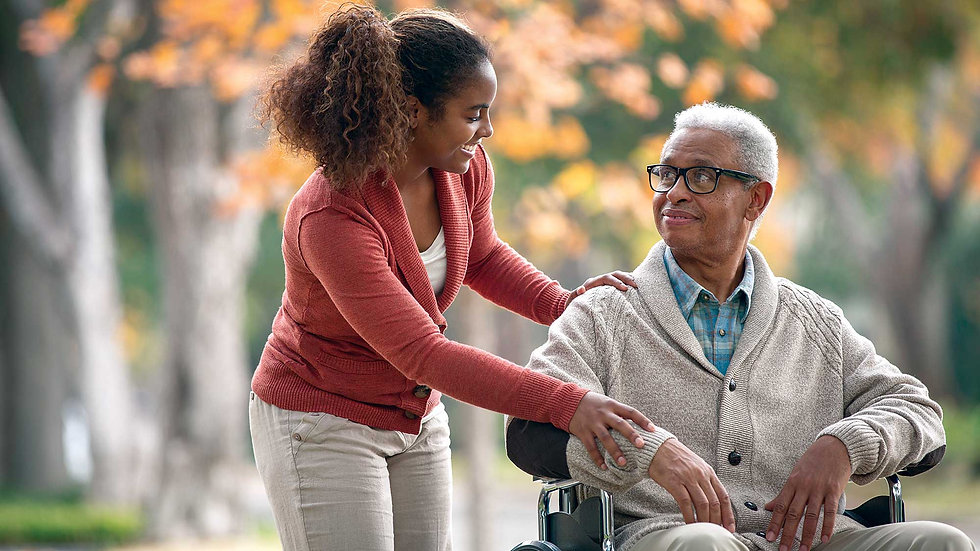 youngCaregiver_Senior_GettyImages-494327