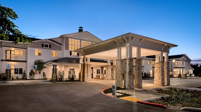 Clearwater at Sonoma Hills Opens for Residents