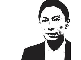 商品やサービスではなく、未来を売る。―Naoki Sakamoto
