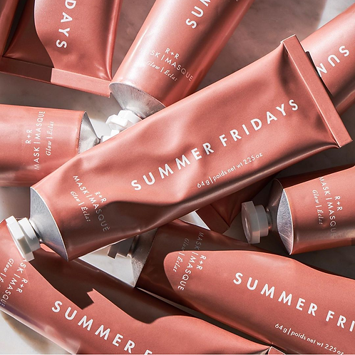 Summer Fridays R+R mask - 64 g (full size)
