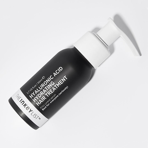 The inkey list hyaluronic acid hydrating hair treatment-50ml