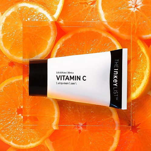 The Inkey list vitamin C - 30 ml