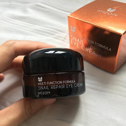 Mizon snail repair eye cream - 25ml