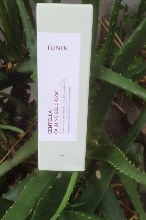 Iunik centella calming gel cream-60ml