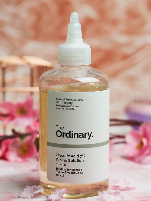 The ordinary Glycolic acid - 240 ml