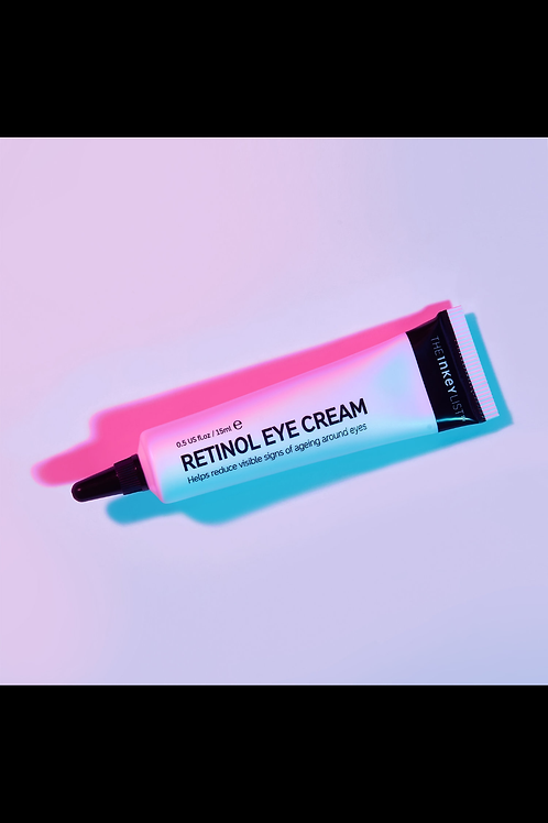 The Inkey list Retinol Eye cream -15ml