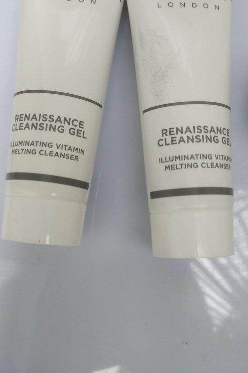 Oskia London renaissance cleansing gel-35ml