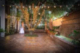 Dukessa courtyard