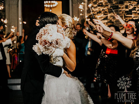 Wedding Venue in Houston