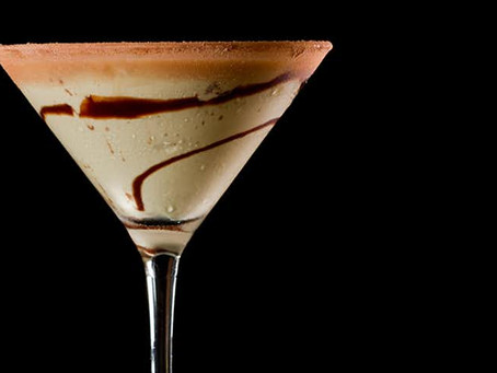 Our Favorite Specialty Cocktail and Late-Night Bite Combos