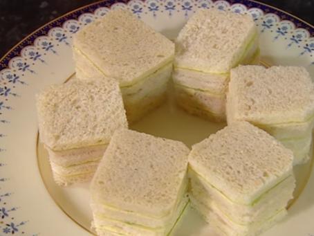 İngiliz Kraliyet Ailesinin Mutfak Sırları