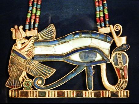 Horus'un Gözü: Wedjat