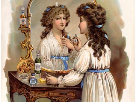 Amerika'da Parfüm ve Güzel Kokunun Kısa Tarihi