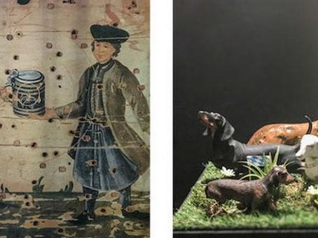 Almanya'nın Artık Bir Sosis-Köpek Müzesi Var