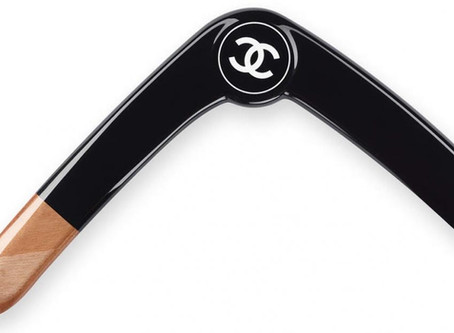 How to Fail at Your Localisation Strategy: Chanel Boomerang