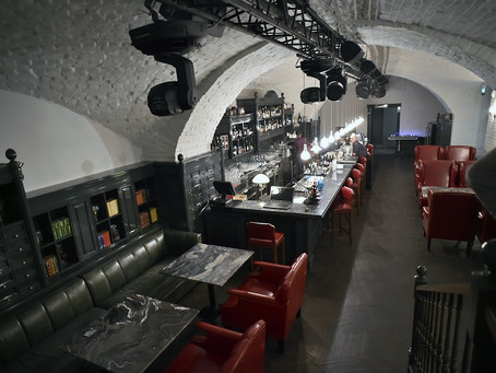 KGB-Favored Restaurant Reopens in Moscow