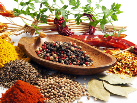 Tıbbi & Aromatik Bitkilerin Güvenli Kullanımı