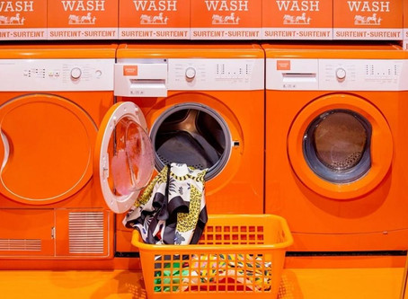 Hermes Gives Sustainable Fashion A Go With Its Launderette Service...