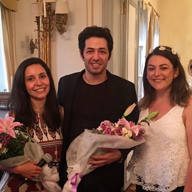 Sweden Alumni Network Turkey
