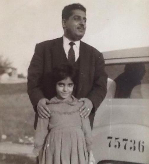 Salih Çerçi & Sevil Çerçi Babaç