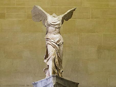 Louvre Müzesi'nden İlginç Bir Proje: Resimlerin kokuları olur mu?