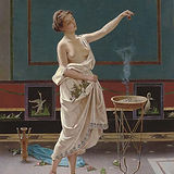 The Incense Burner by Alfonso Savini (18