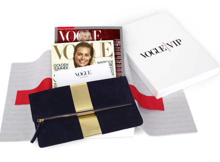 'Vogue' Introduces $200 Members-Only Subscription