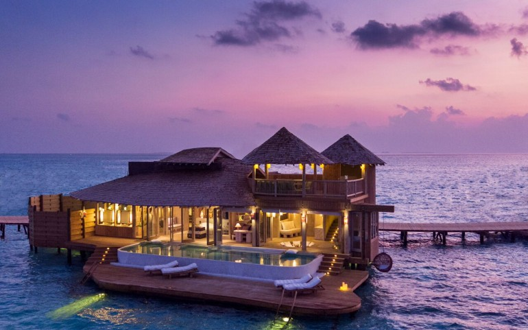 Soneva Maldives 5