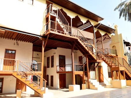 Çerçi Yusuf Mirası, Restorasyonu Tamamlanan Konak ile Bugüne Taşınıyor
