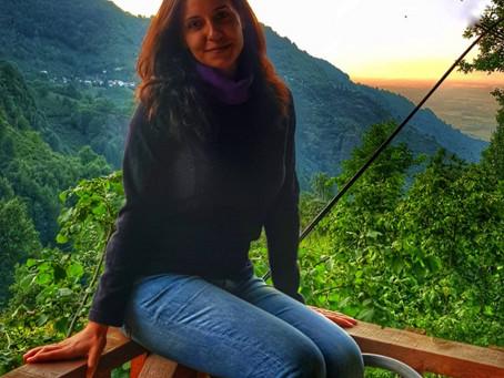 Güzeldere Şelalesi Tabiat Parkı Keşif Ziyareti