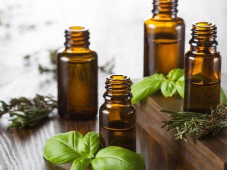 Aromaterapi: Bitki Özlerinden Gelen Sağlık