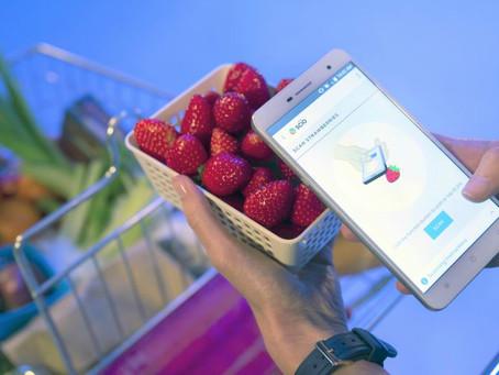 Changhong H2 Akıllı Telefon Gıda Tüketim Alışkanlıklarımızı Kökünden Değiştirecek