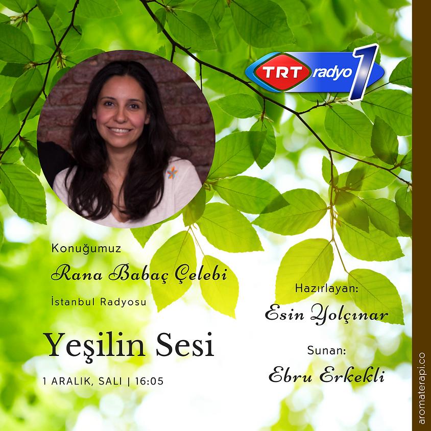 TRT1 Radyo: Yeşilin Sesi