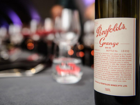 Penfolds Partners with NatGeo to Tell 'A Story in Every Bottle'