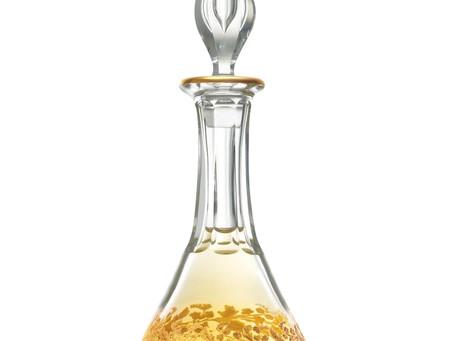 Marie Antoinette'in Parfümünü Doğal Hammaddelerle Yeniden Yaratmak...