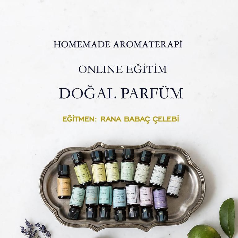 Doğal Parfüm  (Perşembe Akşamı)
