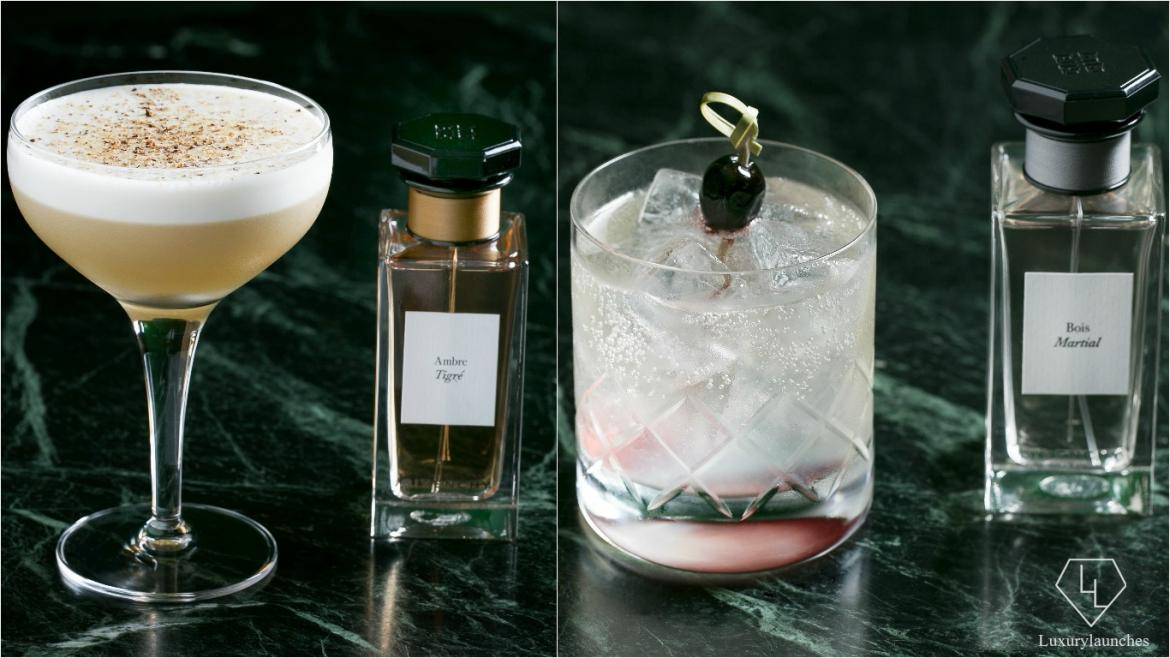 Givenchy Cocktail 5
