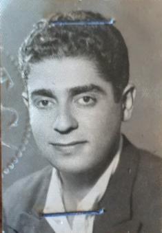 Salih Çerçi
