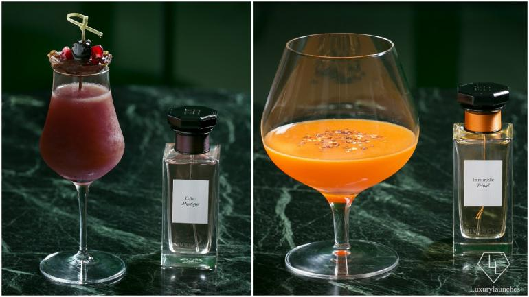 Givenchy Cocktail 2