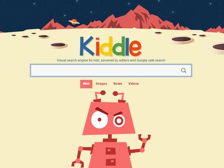 Kiddle, The Visual Search Engine for Kids is Here!