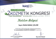 Rana Babaç Çelebi 2.Kozmetik Kongresi.png