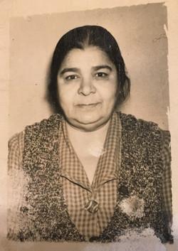 Saliha Çerçi