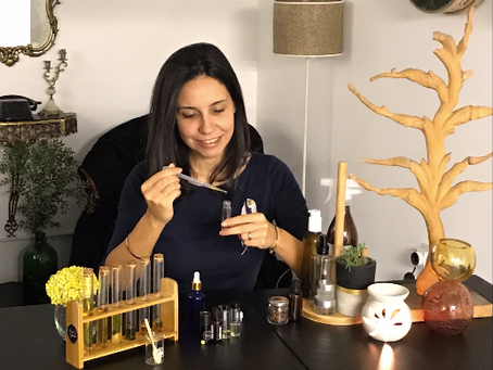 Aromaterapi & Güvenlik: Doğal Demek Zararsız Demek Değildir