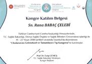 Rana Babaç Çelebi GETAT Kongre I.png